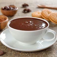 #Cioccolato caldo