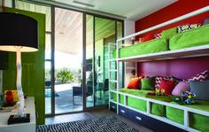 Top Bunk - Utah Style and Design