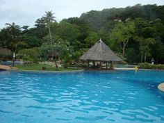 Phi-Phi Island Resort and Spa- Thailand - one day we will be back :-)