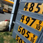 Thanks, Obama: Gas Prices For July 4th At Highest Levels In 6 Years - Daily Surge