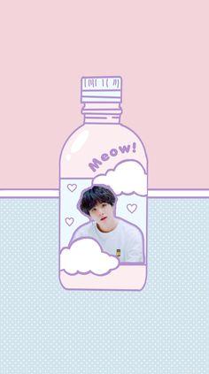 Min Yoongi Bts, Min Suga, Bts Taehyung, Cute Panda Wallpaper, Bts Wallpaper, Bts Boyfriend, Bts Cute, Popteen, Wallpaper Aesthetic