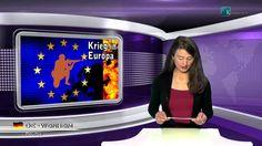 Krieg in Europa (klagemauer.tv)