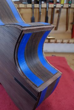 Leonardo Buendia OM - Celtic design : Woodstock presentation - The Acoustic Guitar Forum