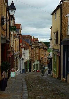 Frome, Somerset, UK   -Catherine's Hill