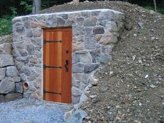 a root cellar - Google Search