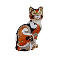 Rinconada Calico Cat Ltd. Ed.