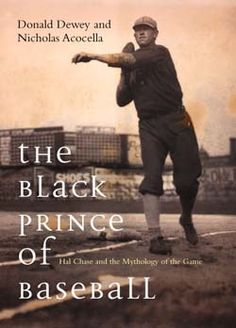 Great book about Hal Chase who was well known for throwing baseball games after being paid off by gamblers