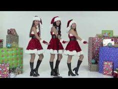 Soy Luna - Especial Navidad - Karol Sevilla - Noche de Paz - YouTube