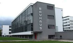 Image result for bauhaus