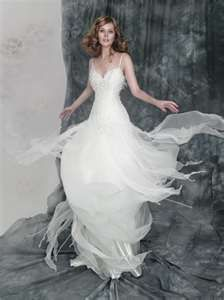 Beach Wedding Dresses » Beach Wedding Dresses