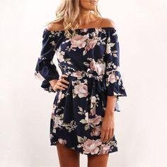 c0ba7dd3ce Vestido mujer verano – La ratita pressumida Mini Vestidos
