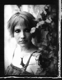 Leigh Nash (Sixpence None The Richer)