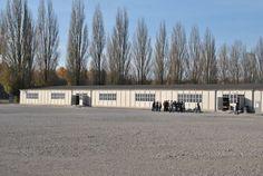 Guides Tours (for Individual Visitors) - Dachau Concentration Camp Memorial Site.  2 1/2 hours.  Tours booked by Educ Dept of Dachau Concentration Mem. Site.  Tickets: 3,00 €  [ 300 Euros = $382.  3 Euros = $3.82]