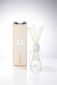 Bali Luxury Fragranced Reed Diffuser 170ml