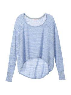 Drapey Swing Sweater - Victoria's Secret