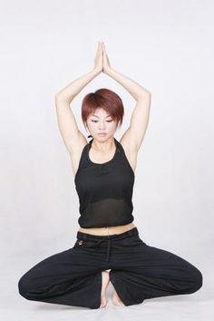 yoga for bursitis