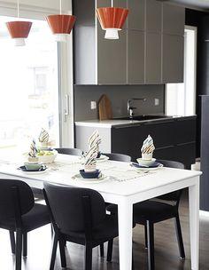 Asuntomessut 2013 - parhaat ideat keittiöön | Avotakka