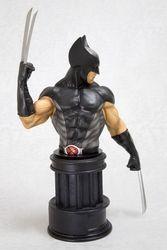 SDCC Exclusive X-Force Wolverine fine art bust 199.99