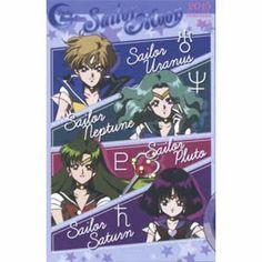 Sailor Moon Outer Scouts Monthly Schedule Book 2015 http://anime.jlist.com/click/4518?url=http://www.jlist.com/product/ERS615 #sailormoon