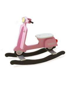 Present Time Vespa Scooter $52