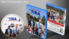Um Tira No Jardim De Infância 2 - DVD - ➨ Vitrine - Galeria De Capas - MundoNet | Capas & Labels Customizados