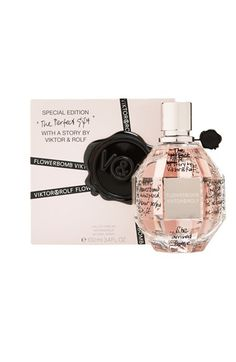 Viktor & Rolf 'Flowerbomb Fairy Tale' Eau de Parfum (Limited Edition) available at #Nordstrom