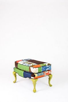 Designer Modern Furniture Michigan - Patchwork Upholstery