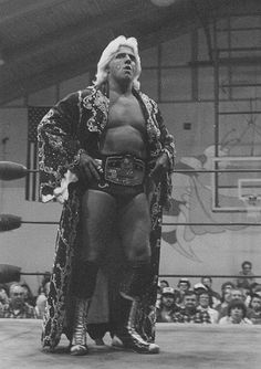 Ric Flair Back in the Day