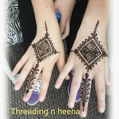 Ⓜoroccan henna $7 ea design 174 Dean St, Taunton MA 508○369○8797 Blog comming up history about Moroccan Henna design and it's meaning. Every design has a good meaning. Protection from evil eye, wealth, health and more comming up on our blog. #henna