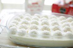 Romige raffaello dessert | Kookmutsjes