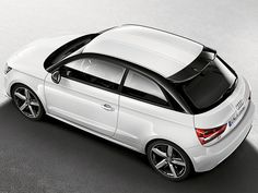 Audi Unveil Exclusive Models for the A1