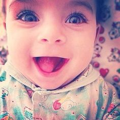 Cutie pie❤