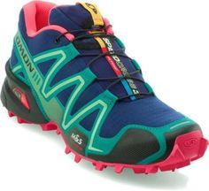 Just got these...love them!! Salomon Speedcross 3 Trail-Running Shoes - Women\'s