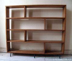 Marktplaats.Nl Art Deco Jaren 30 40 50 Boekenkast Kast Vintage Retro ...