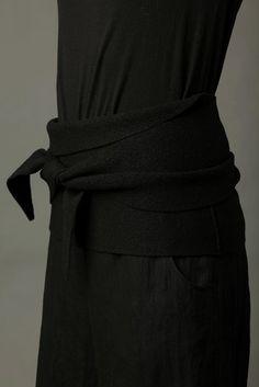 oska- insp for apron
