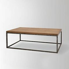 Copenhagen Coffee Table $749