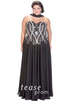 134 Best Plus Size Prom Dresses Images In 2019 Formal Dresses Big