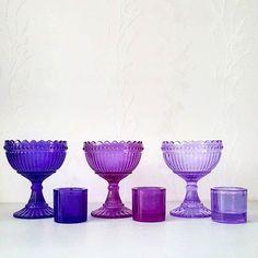 Iittala - Marimekko - Mariskooli - Purple