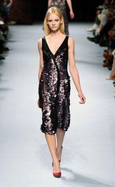 Nina Ricci - Fall/Winter 2014-2015 Paris Fashion Week