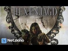Hexenjagd (Horror, Thriller in voller Länge, ganzer Film) - YouTube
