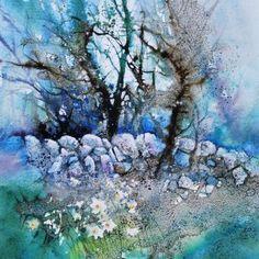 The Daffodils Dream of Evening « Ann Blockley