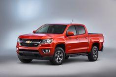 2016 Chevrolet Colorado Review, Redesign, Release, Price - http://bestcars7.com/2016-chevrolet-colorado-review-redesign-release-price/