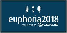 Chef Dallas McGarity cooks for Euphoria Food Festival in Greenville, SC