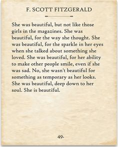 Scott Fitzgerald, Book Pages, Typography Book, Frases De Amor, Words, Fitzgerald, Book Lovers Gifts, Frases Motivadoras Positivas De La Vida, Book Lovers