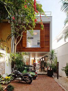 galeria arquitetos - casa no brooklin