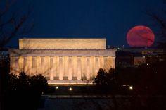 Washington DC.