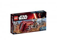 LEGO® Star Wars Rey\'s Speeder 75099