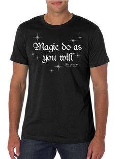 The Last Unicorn MAGIC T-Shirt :UNISEX: OFFICIALLY LICENSED TOUR MERCH  OMG I NEED THIS! T_T