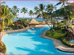 Royal Lahaina Resort Maui....we stayed here on our honeymoon. Breathtaking!