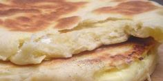 La pâte chapati tunisien